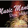 Music Mania Disc Jockeys