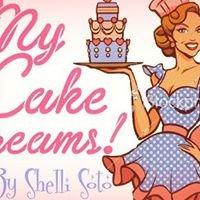 My Cake Dreams