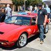 Street Festival & Car Show