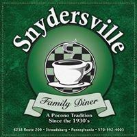 Snydersville Family Diner