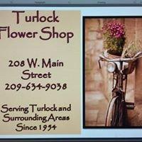 Turlock Flower Shop