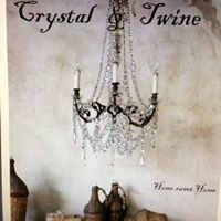 Crystal & Twine
