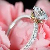 Diamonds and Petals