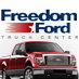 Freedom Ford Truck Center