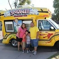 Snowie Shaved Ice of Fresno