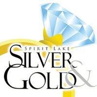 Spirit Lake Silver & Gold