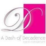 A Dash of Decadence