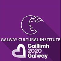 GCI - Galway Cultural Institute