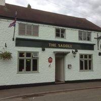 The saddle, twyford
