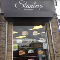 Stanley's, Fish & Chips / Sandwich bar