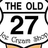 The Old 27 Ice Cream Shop