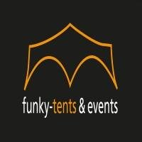Funky Tents: South-West