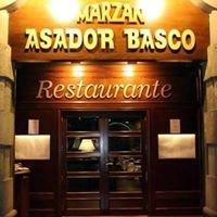 Marzan Asador Basco