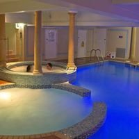 Hallmark Health Club & Spa Bournemouth