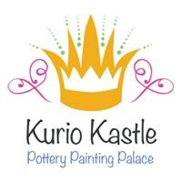 Kurio Kastle: Pottery Painting Palace