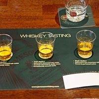 Old Jameson Distillery At Midleton
