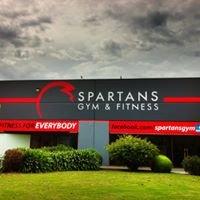 Spartans Gym & Supplement Store Kilsyth