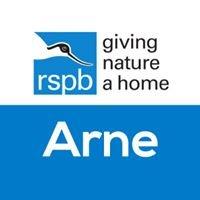 RSPB Arne