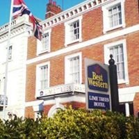 The Lime Trees Hotel