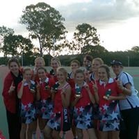 Laidley & Districts Netball Association