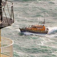 Ramsey Rnli Lifeboat