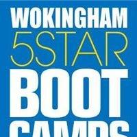Wokingham Boot Camps