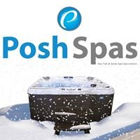 Posh Spas Hot Tubs Peterborough