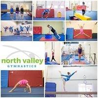 North Valley Gymnastics - Vernon, BC
