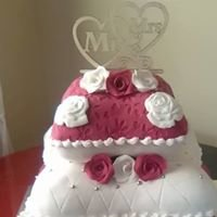 Arabang's Wedding Cakes