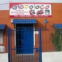 Globoloco, inflables, cotillón y Salón de Fiestas