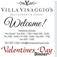 Villa Visaggio's