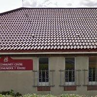 Tonteg Community Centre