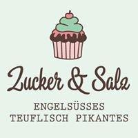 Zucker & Salz