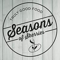 Seasons in Skerries