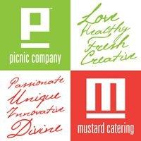 Picnic Company & Mustard Catering