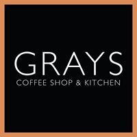 GRAYS Coffee Shop & Kitchen