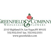 Greenfield & Company Wholesale Flowers