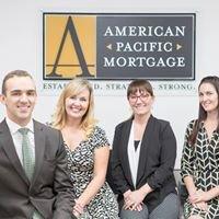 American Pacific Mortgage - JJ Mack Team