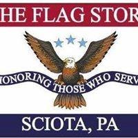 Vena's Flag Store/The Flag Store