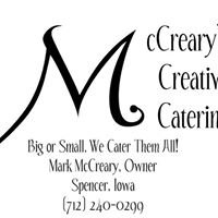 McCreary's Creative Catering
