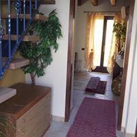 "Bed and Breakfast ""Pan di Sole"""