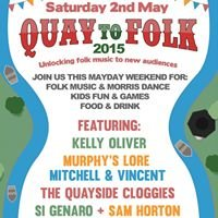The Quay to Folk