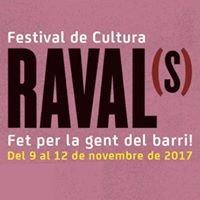 Festival de Cultura del Raval