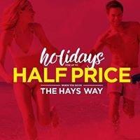 Hays Travel Havant