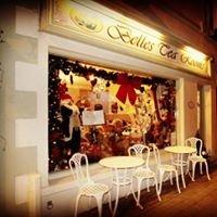 Belles Tea Rooms