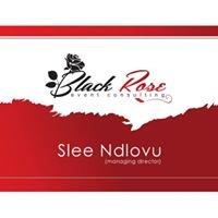 Black Rose Event Consulting