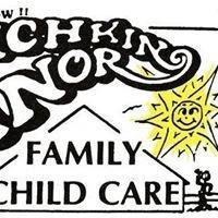 Munchkin Manor Family Child Care