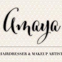 Hair & Makeup by Amaya