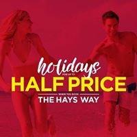 Hays Travel Hedge End