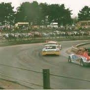 Ringwood Raceway Matchams